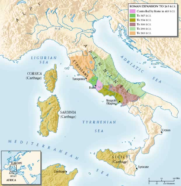 The World of Hobbes on sights of rome map, expansion of rome map, glory of rome map, growth of rome map, ancient rome map,