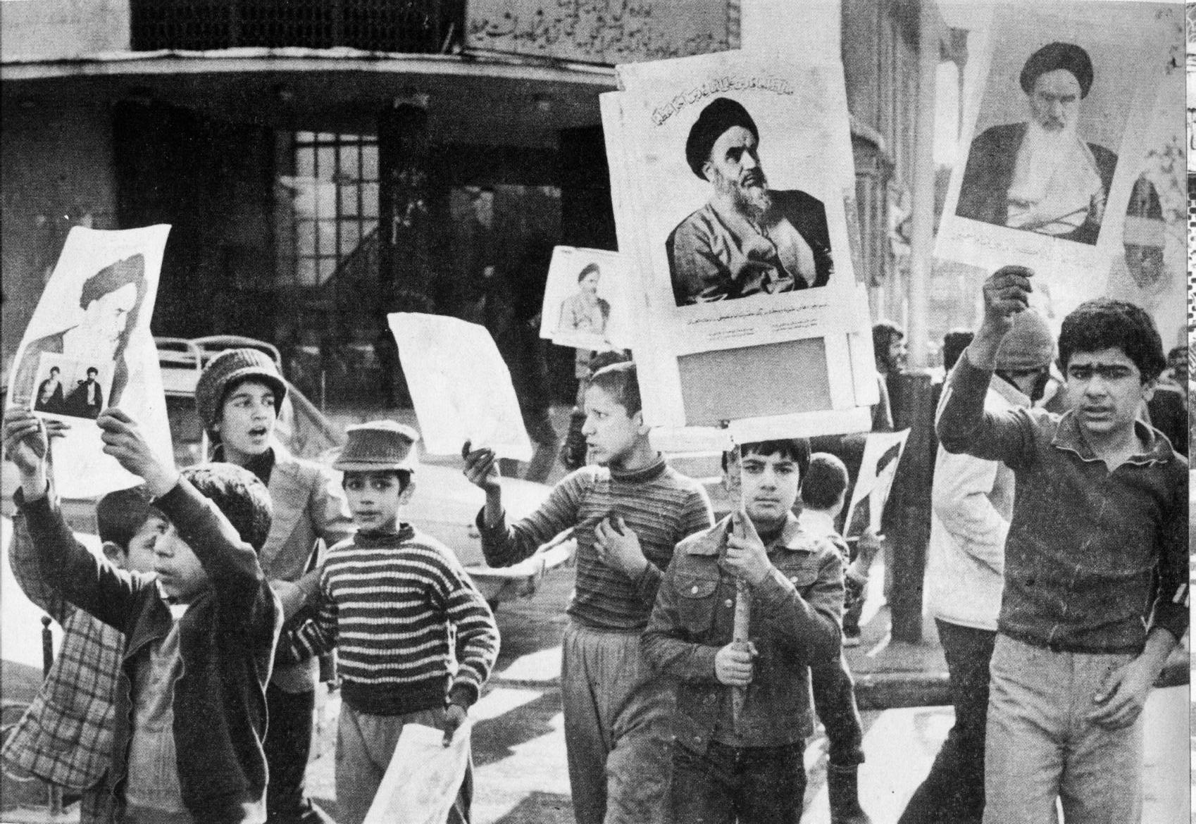 Фото девушки ирана до революции