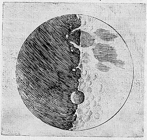 astronomy sketch galileo - photo #16