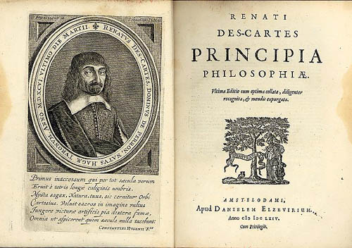 early modern philosphy course outline 1 philosophy faculty reading list and course outline 2017-2018 studied part ib paper 05: early modern philosophy course outline in the wake of the scientific revolution of the seventeenth.