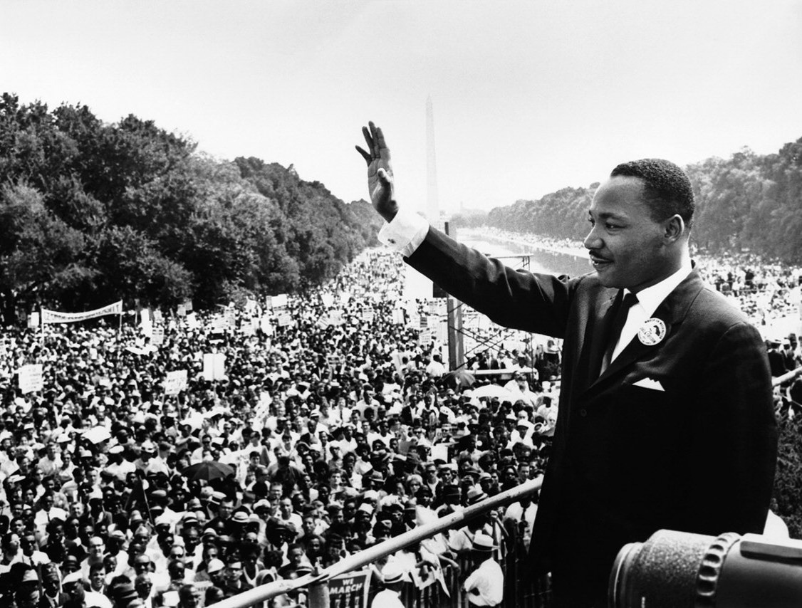 an analysis of the civil rights movement in the united states and the importance of martin luther ki American civil rights movement and other terms) martin luther king jr at a civil rights march on washington without discounting king's importance.